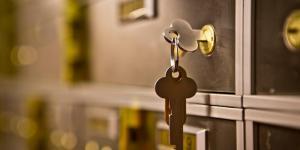 Safety Deposit Boxes Norwich